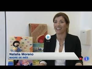 Natalia Moreno Jugando a crecer