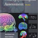 libros neuropsicología