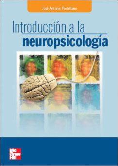 Introducción a la neuropsicología Portellano