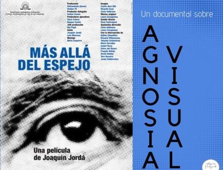 Documental agnosia más allá del espejo