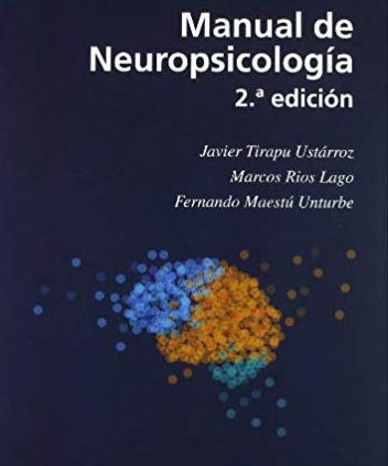 Manual neuropsicología tirapu