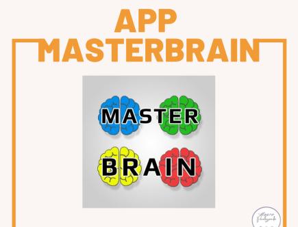 aplicación masterbrain