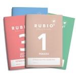 cuadernos estimulación cognitiva