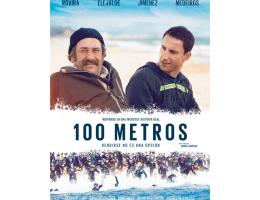 película 100 metros esclerosis multiple