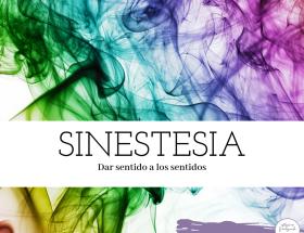 qué es la sinestesia