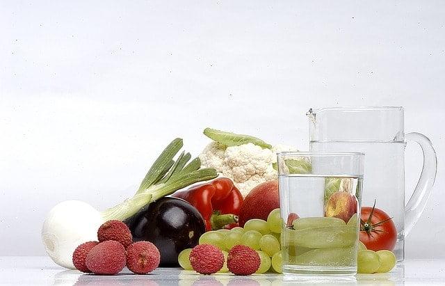 Te proponemos una forma divertida y saludable de hidratarte