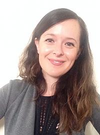 Dr Claire O'Callaghan Cambridge Neuroscience