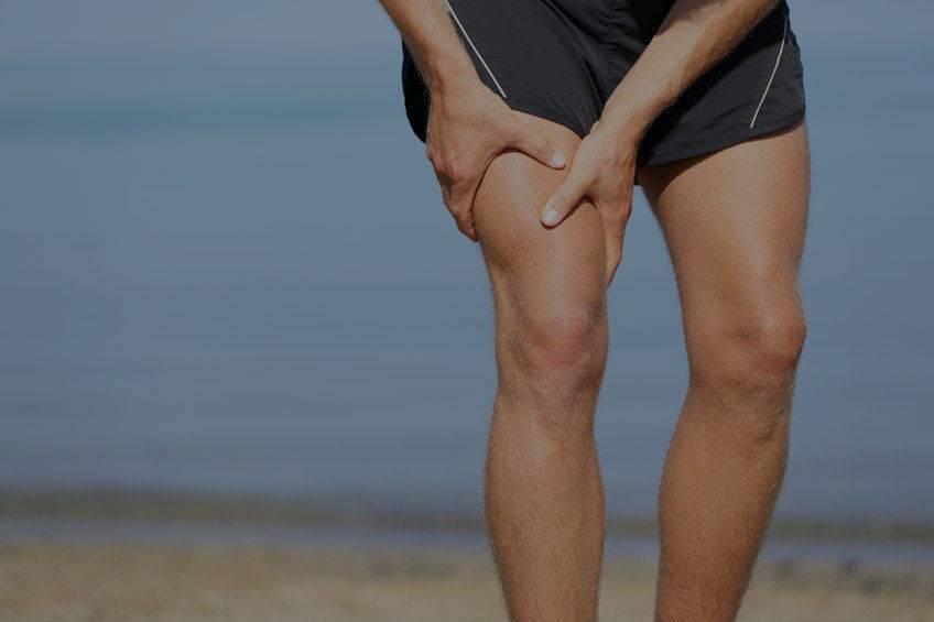 chiari muscular symptoms