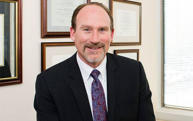 Dr. Sean Lavine