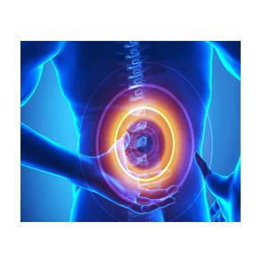 Ο χρόνιος πόνος. Minimally invasive spine surgery.