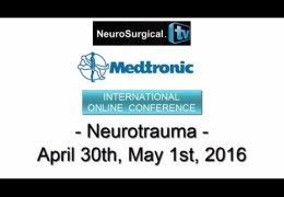 NeuroTrauma Promotion Video
