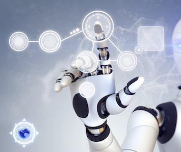 Robotics Comes to Columbia Neurosurgery Department