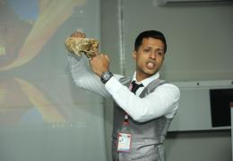 Live Case Presentations  from Nepal with Iype Cherian MD, Right Here!