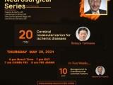 THURSDAY, MAY 20TH, 8 pm Brazil time, in the Al-Mefti Series from Brazil,  Rokuya Tanikawa MD, Japan Neurosurgeon, presents