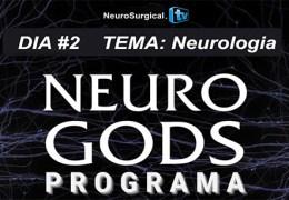 """Grabado….Dia #2 of """"Neuro Gods"""" de Peru, VIVO; tema?  Neurologia, 27 de Julio 2021"""
