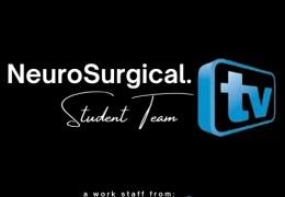 """Esta noche, Jueves, 9 pm tiempo Peru, la primer produccion de """"Estudientes de Neurosurgical.tv"""" presenta """"Neuroanatomia: Introduccion, Importancias…"""""""