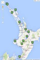 Rundreise Neuseeland Nordinsel