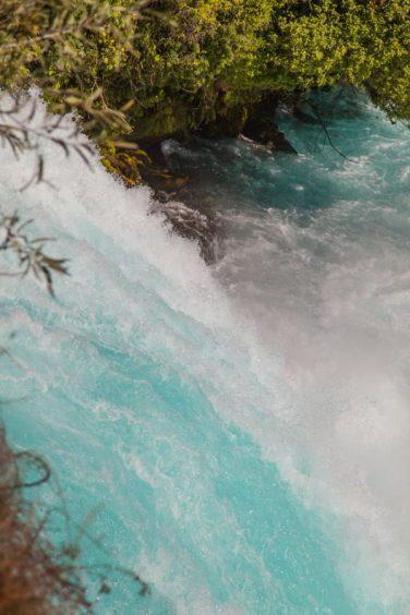 Wasserfall delux