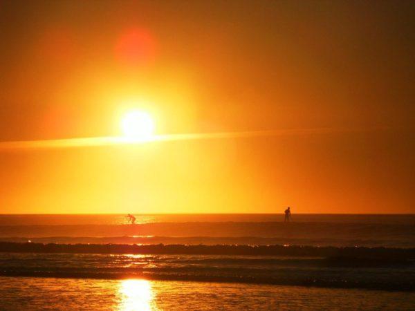 Oakura Beach Neuseeland von Tessa Beltz