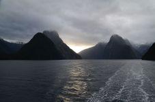 Milford Sound Impressionen