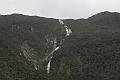 Browne Falls im Doubtful Sound