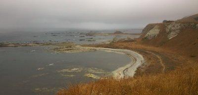 Buchten auf der Halbinsel Kaikoura
