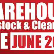 neus warehouse clearance and overstock sale