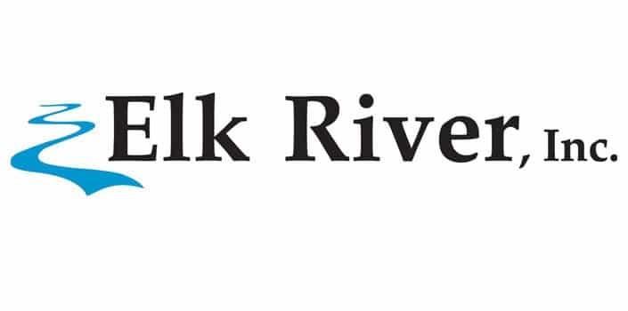 Elk River Safety Logo