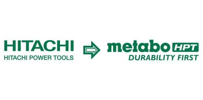Hitachi Metabo Logo