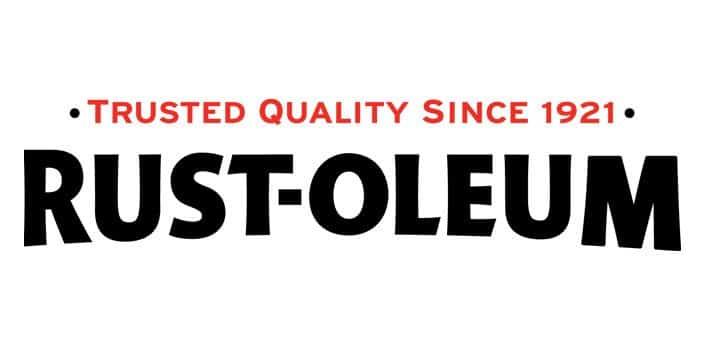 Rust Oleum Logo