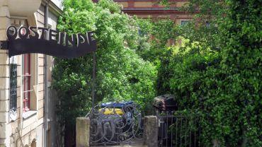 Ooosteinde im Stadtteilhaus