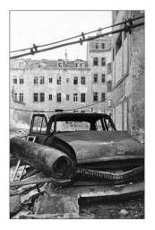Die Neustadt hat sich seit den frühen Neunzigern etwas verändert. Die damit einhergehenden sozialen Veränderungen werden Gentrifizierung genannt.