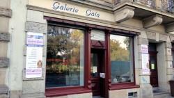 Galerie Gaia auf dem Bischofsweg