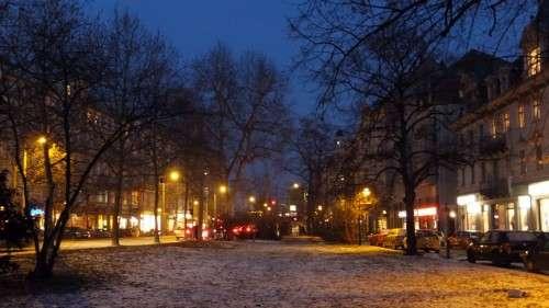 Bautzner Straße