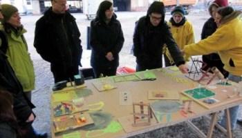 Spielplatz Im Bogenviertel Eingeweiht - Neustadt-geflüster Kinder Spielplatz Galerie 50 Ideen