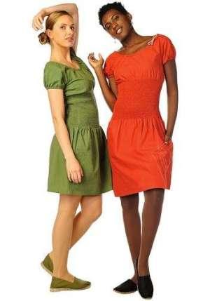 Tranquillo-Models für Sommerkollektion 2012