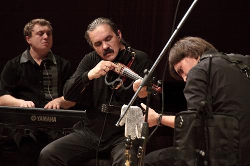 Trigon Ethno Jazz Group