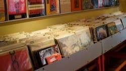 Platten-Sammlung