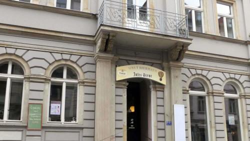 Neu: Weltbierhaus auf der Rothenburger Straße