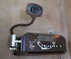 Radio für Endzeitphantasien