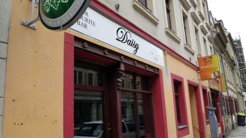 Daisy - die Raucherbar