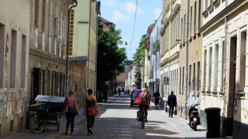 Böhmische Spielstraße