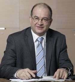Arnold Vaatz, CDU