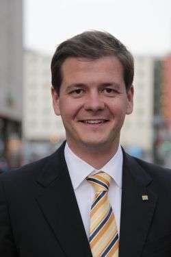 Matteo Böhme, FDP