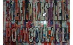 Stefan Nestler: Polycollage
