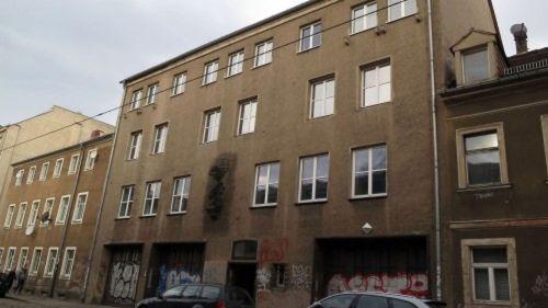 die alte Feuerwache an der Katharinenstraße