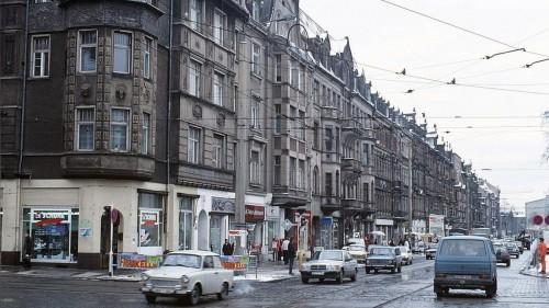 Vor mehr als 20 Jahren entstanden die ersten Pläne zum Ausbau. Foto: Archiv/Lothar Lange