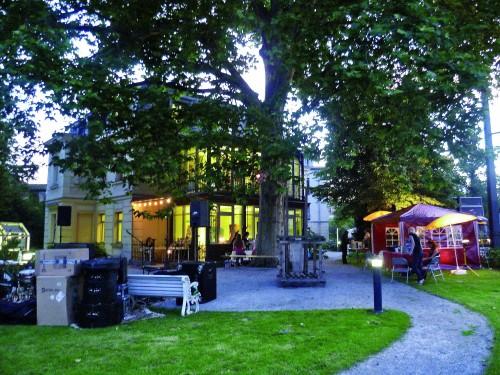 Vom Gehen und Bleiben im Kästner-Museum