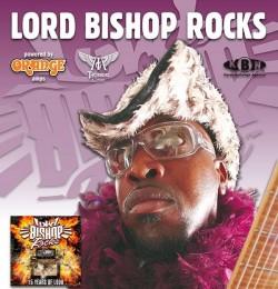 "Höhepunkt des Abends ""Lord Bishop Rocks"""