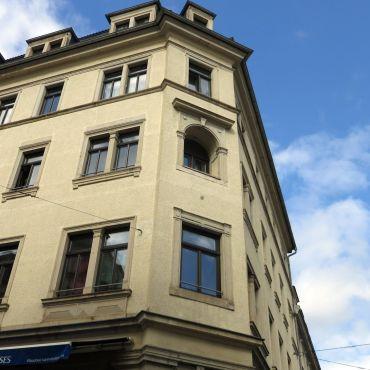 """Mondpalast - früher Hotel """"Stadt Rendsburg"""""""